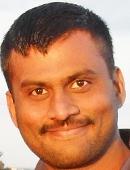 Syam S. Andra, PhD